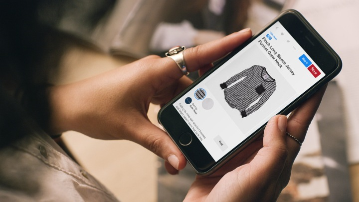 Pinterest pronto incluirá la opción de añadir un botón de compra dentro de los pins
