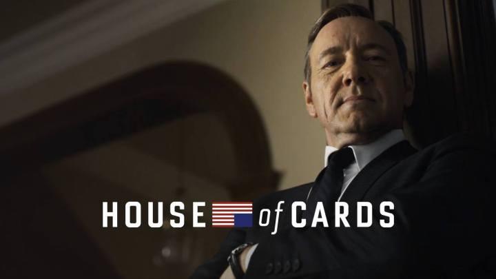 Netflix ha producido series de muy alta calidad como House of Cards y Orange is the New Black que le han permitido impulsar su crecimiento